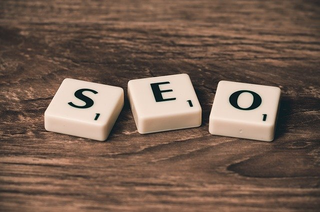 marketing  seo